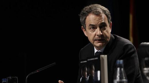 Zapatero revela que llamó a Junqueras antes del juicio y se muestra favorable a