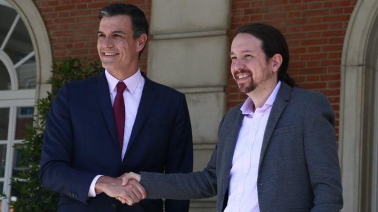 La investidura, atascada: Sánchez no quiere ceder nada a Podemos e Iglesias amenaza con votar 'no'
