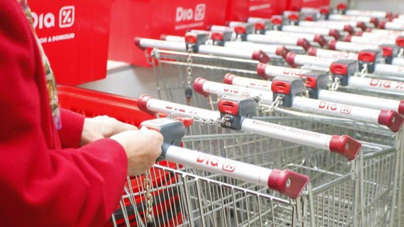 Supermercados DIA respira: consigue un pacto con sus acreedores para hacer frente a la deuda