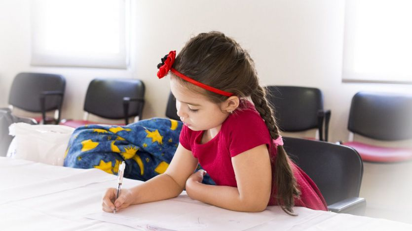 Calendario escolar de la Comunidad de Madrid para el curso 2019-2020