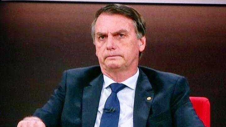 Detenido en España un militar de la comitiva de Bolsonaro con 39 kilos de cocaína