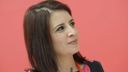 Lastra desmiente a Montero por asegurar que Sánchez admitió preferir el apoyo de la derecha