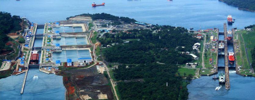 La ampliación del Canal de Panamá, realizada por Sacyr, cumple 3 años de éxito