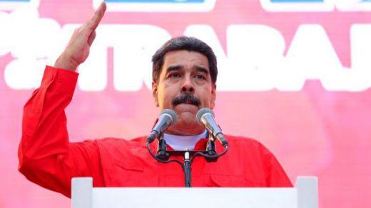 Venezuela: el régimen chavista asegura haber frenado un plan para asesinar a Maduro