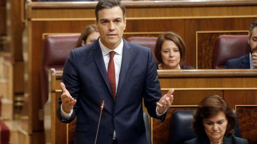 Investidura: el PSOE alerta de que no habrá 'segunda vuelta' y los presos de JxCat piden la abstención