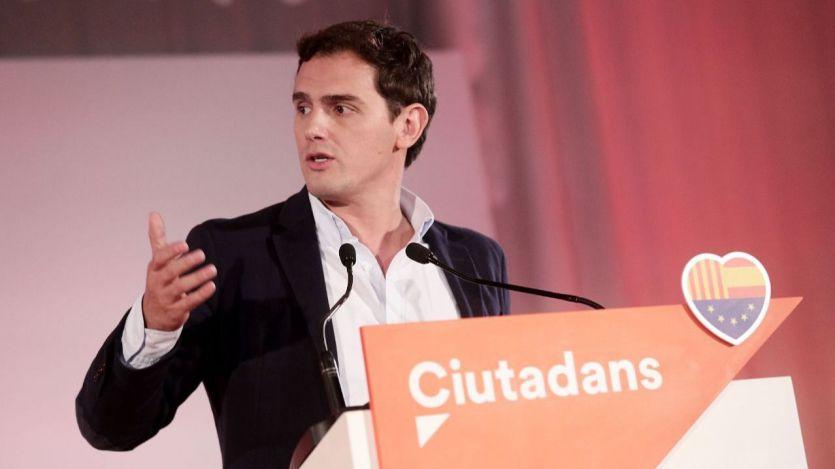 Ciudadanos ya es como Podemos: Rivera prepara una purga de dirigentes contestatarios este verano