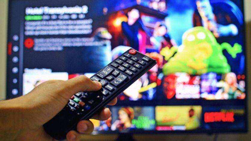 Netflix sólo paga en España 3.146 euros en impuestos por los millones que gana con sus suscriptores
