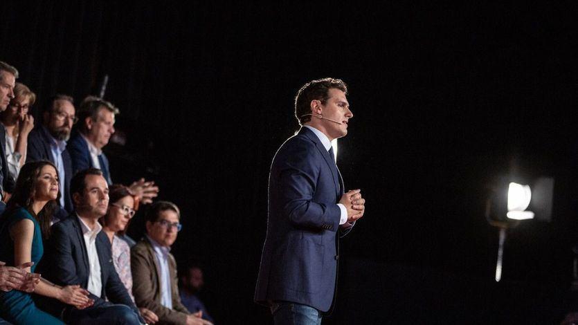 Rivera invita a los disidentes de Ciudadanos a crear un partido político para apoyar el 'sanchismo'