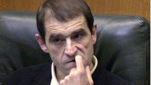 El Gobierno reclama a Francia la extradición de Josu Ternera