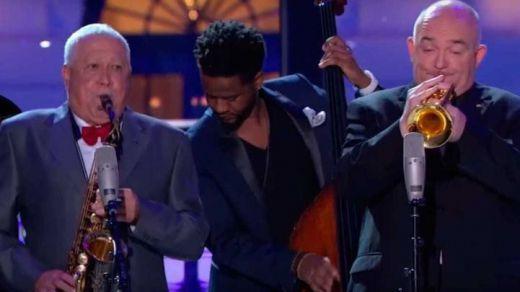 Cuatro 'paseíllos' de Paquito D'Rivera y su septeto de jazz en la sala Clamores