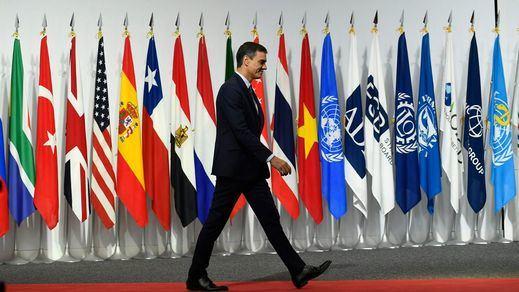 Sánchez presiona: 'España necesita un Gobierno en el mes de julio, no en agosto, no en septiembre, no en octubre'