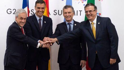 Críticos y entusiastas del histórico acuerdo comercial entre la UE y Mercosur