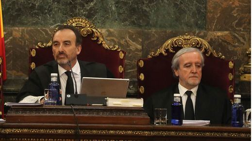 Anonymous Catalonia se atribuye el acceso al correo del juez del Tribunal Supremo Manuel Marchena