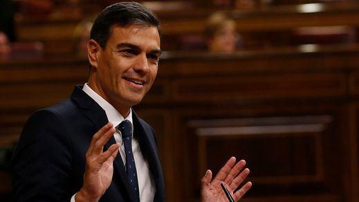 Encuestas: los votantes de Cs se decantan por facilitar a Sánchez la investidura y el bipardidismo se frota las manos ante un posible adelanto electoral
