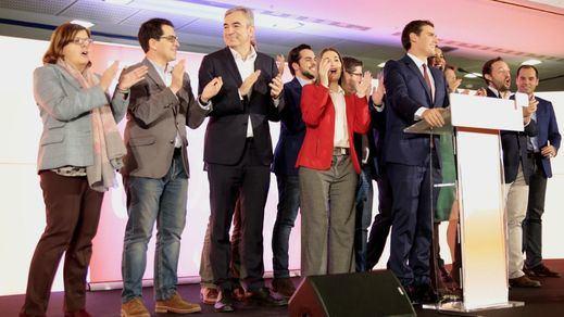 Rivera sigue apuntalando su liderazgo incontestable en Ciudadanos: disidentes fuera y peligra también Garicano