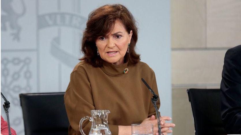 España presenta una queja formal al Vaticano por las injerencias de su embajador con la exhumación de Franco