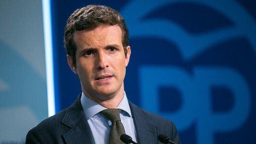 El PSOE abronca a Casado por su comentario sobre la liberación de Ortega Lara