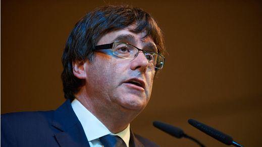 La justicia europea rechaza que Puigdemont y Comín tomen posesión de sus escaños