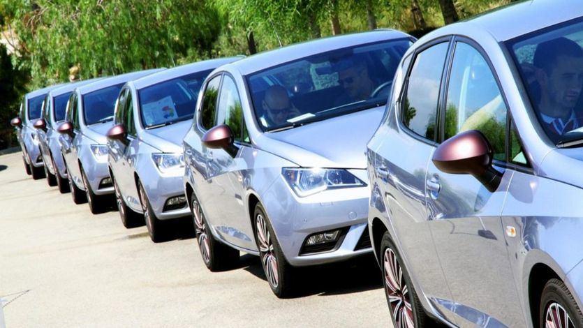 El sector del automóvil, preocupado por las ventas, que siguen en mínimos y sin frenos