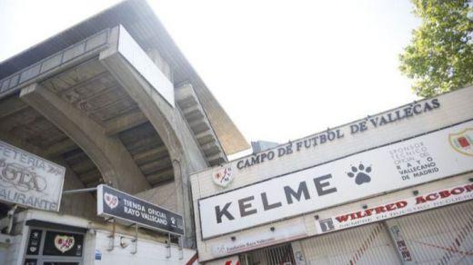 El Rayo Vallecano deberá pagar más de 80.000 euros anuales para usar su estadio