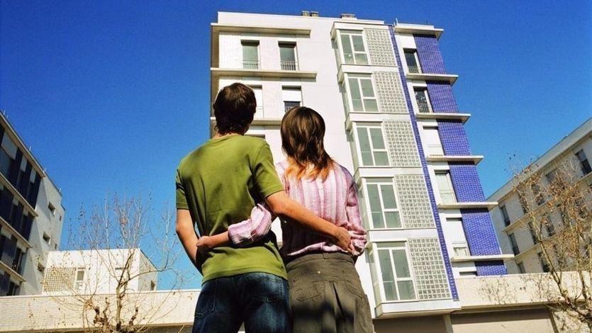 Casi el 82% de los españoles prefiere comprar una vivienda propia antes de recurrir al alquiler