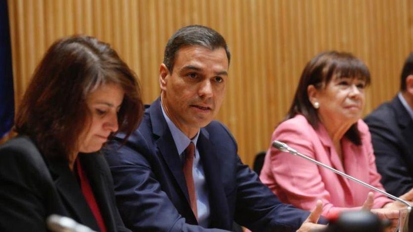El PSOE descarta la investidura 'experimental' y pide 'realismo' a Iglesias