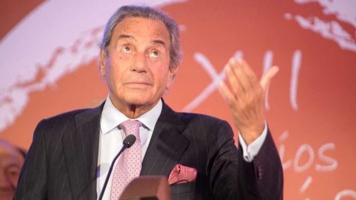 Fallece el actor Arturo Fernández: el veterano cómico se marcha a los 90 años