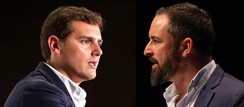 Vox abandona la mesa de negociaciones con PP y Cs en Murcia