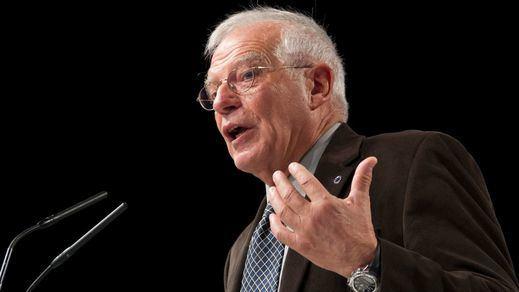 #StopBorrell, la 'rebelión' independentista contra el nuevo jefe de la diplomacia europea