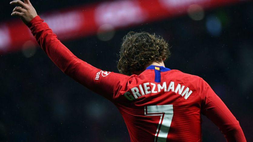 320 millones de euros: lo que costará en total Griezmann al Barça por su contrato de 5 años
