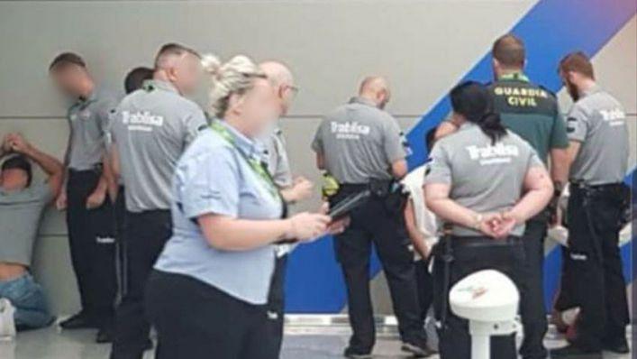 Detenidos 4 turistas alemanes por violar en grupo a una joven en Mallorca