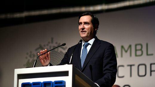 La patronal prefiere repetir elecciones antes que un Gobierno de coalición entre el PSOE y Podemos