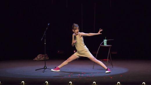 Esperanza Pedreño vuelve con 'Coneja', su creación más personal