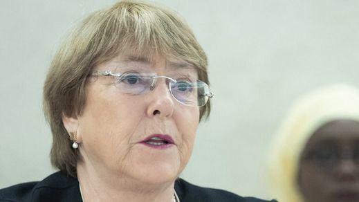 El demoledor informe de Bachelet para la ONU: denuncia las torturas en Venezuela y exige medidas urgentes