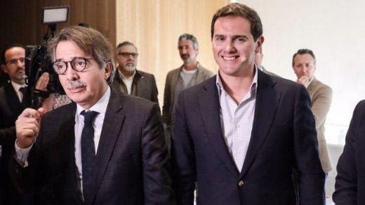 La dimisión del fundador de Cs en Baleares agudiza la crisis 'naranja'