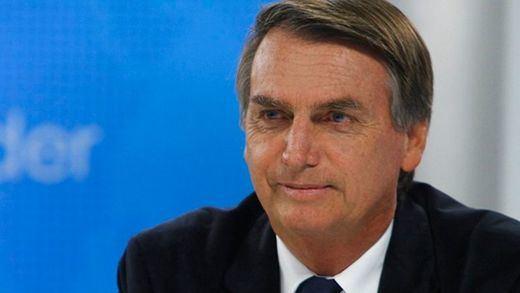 Bolsonaro defiende el trabajo infantil en Brasil