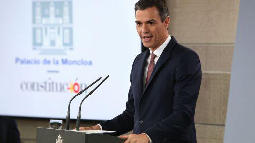 La mayoría de los españoles, en contra de otra repetición electoral