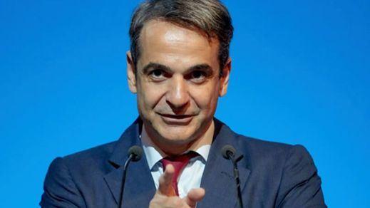 El conservador Mitsotakis pone fin a la breve etapa de Tsipras en Grecia