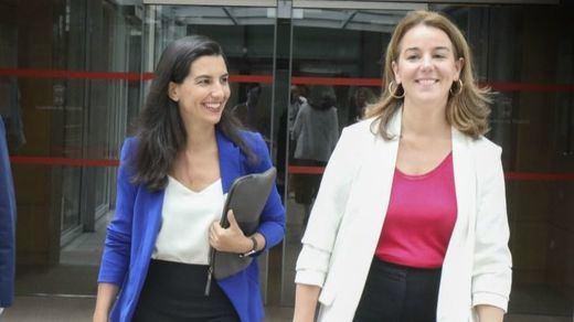 Vox lleva su órdago hasta el final en Madrid, como en Murcia, y no apoyará la investidura de Ayuso