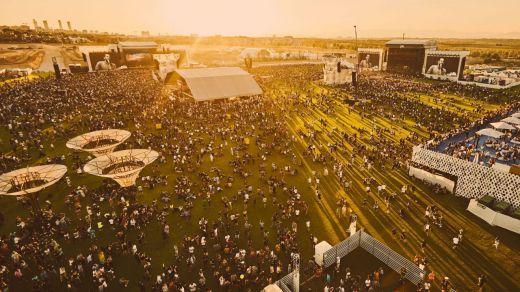 Todo los datos prácticos para asistir y disfrutar del ya mítico Festival Mad Cool