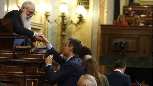 La reforma que busca el bipartidismo: un sistema de investidura anti-bloqueos como en Euskadi y Asturias
