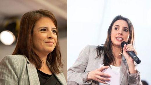 PSOE y Podemos se retan a seguir negociando aunque mantienen sus posiciones