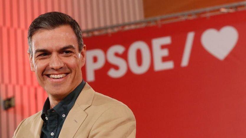 Solo Pedro Sánchez aprueba el 'examen' del CIS... con un 5,1