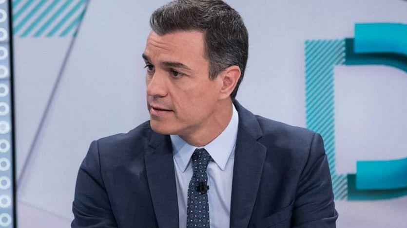 Sánchez reacciona y asegura que desde hoy retomará las negociaciones con Iglesias para salvar la investidura