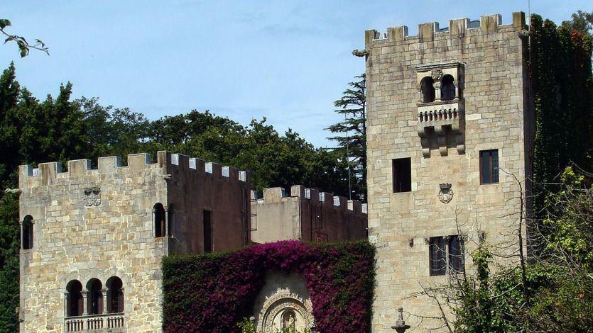 El Pazo de Meirás, la nueva batalla del Gobierno contra la familia Franco