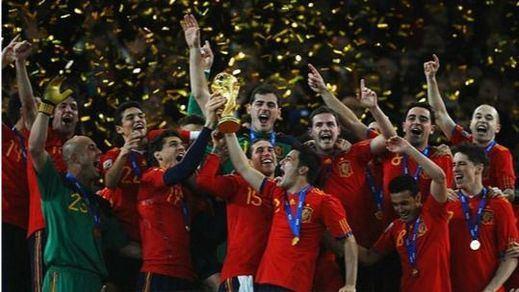 Twitter recuerda el gol de Iniesta que hizó vibrar a España hace nueve años