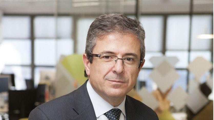 Juan Carlos Lauder, nuevo director de Fundación Bankia por la Formación Dual