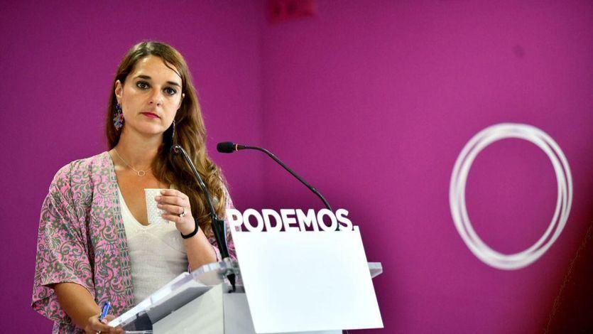 Podemos zanjará el debate sobre si apoyar la investidura de Sánchez con una consulta a sus bases