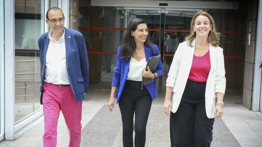 De la violencia de género en Andalucía al colectivo LGTBI en Madrid: primer ataque de Vox en la Asamblea