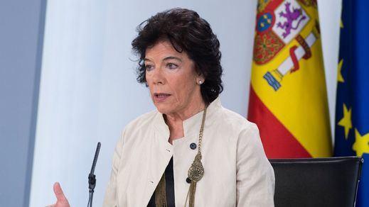 Moncloa, a Iglesias: 'Lo que importa a los ciudadanos no son quiénes sino qué'